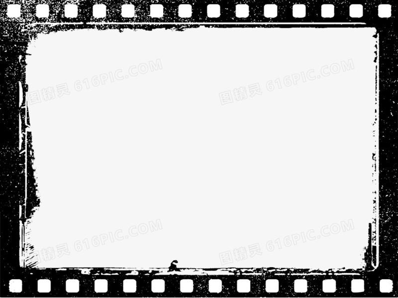 胶卷视频边框图片免费下载_高清png素材_图精灵