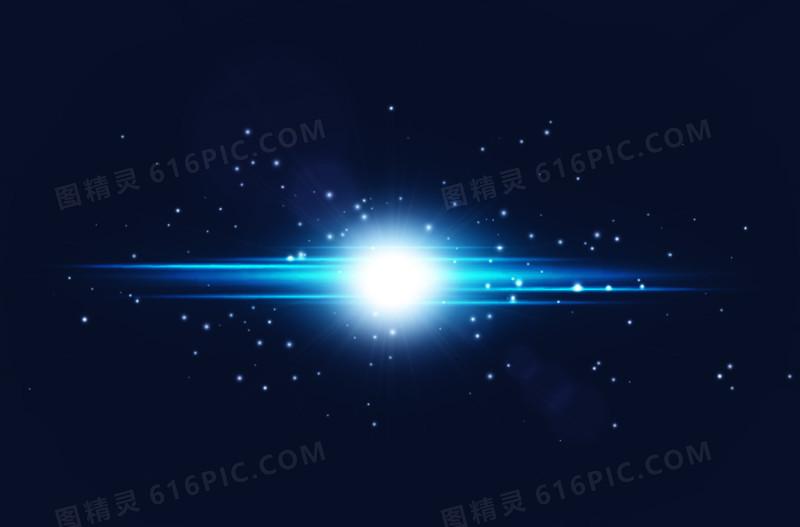 科技动感闪光点粒子特效图片免费下载_高清png素材_图