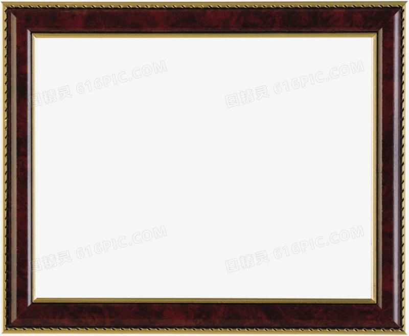 木质边框图片免费下载_高清png素材_图精灵