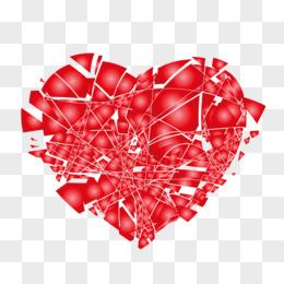 心形心碎图片大全_心碎图片素材_免费心碎PNG设计图片大全_图精灵