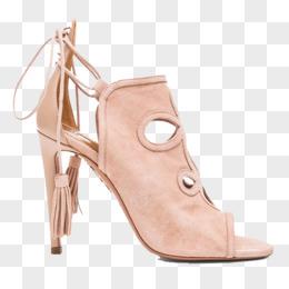 英伦复古雕花皮鞋_复古女图片素材_免费复古女PNG设计图片大全_图精灵