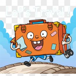 卡通投票箱图片大全_卡通跑步图片素材_免费卡通跑步PNG设计图片大全_图精灵